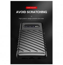 7317 - MadPhone Thunder силиконов кейс за Samsung Galaxy S10+ Plus