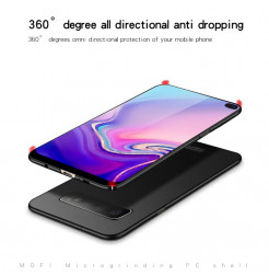 7354 - Mofi Shield пластмасов кейс за Samsung Galaxy S10+ Plus