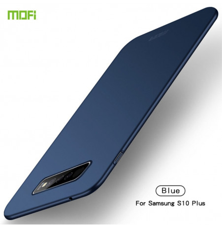 7357 - Mofi Shield пластмасов кейс за Samsung Galaxy S10+ Plus