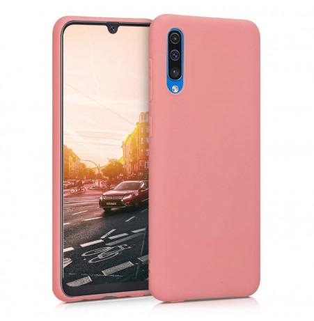 74 - Силиконов калъф за Samsung Galaxy A50 / A30s