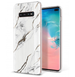 7425 - MadPhone Art силиконов кейс с картинки за Samsung Galaxy S10+ Plus