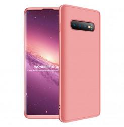 7463 - GKK 360 пластмасов кейс за Samsung Galaxy S10+ Plus