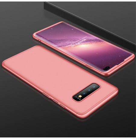 7467 - GKK 360 пластмасов кейс за Samsung Galaxy S10+ Plus