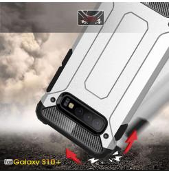 7496 - MadPhone Armor хибриден калъф за Samsung Galaxy S10+ Plus