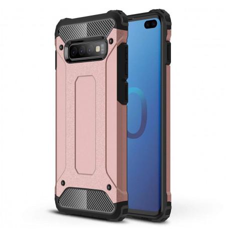 7509 - MadPhone Armor хибриден калъф за Samsung Galaxy S10+ Plus