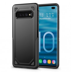 7520 - MadPhone Defender хибриден калъф за Samsung Galaxy S10+ Plus