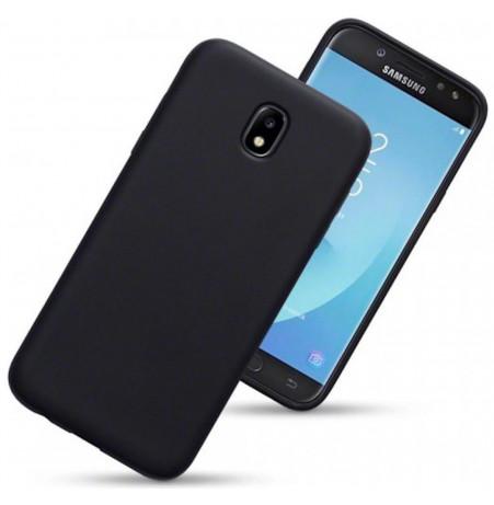 7614 - MadPhone силиконов калъф за Samsung Galaxy J7 (2017)