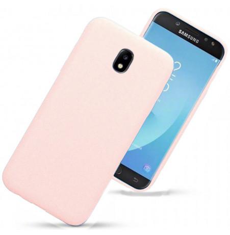 7617 - MadPhone силиконов калъф за Samsung Galaxy J7 (2017)
