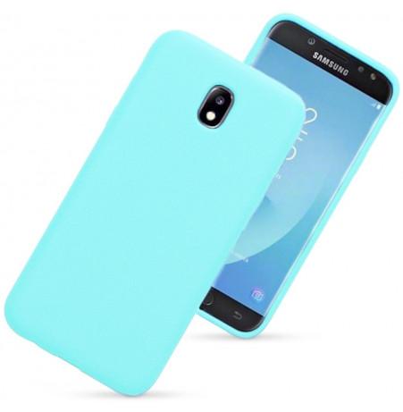 7620 - MadPhone силиконов калъф за Samsung Galaxy J7 (2017)
