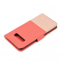 7701 - MadPhone Split кожен калъф за Samsung Galaxy S10+ Plus