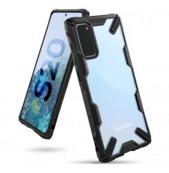 7839 - Ringke Fusion X хибриден кейс за Samsung Galaxy S20