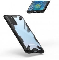 7841 - Ringke Fusion X хибриден кейс за Samsung Galaxy S20
