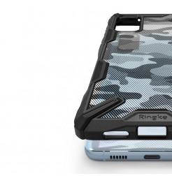 7855 - Ringke Fusion X хибриден кейс за Samsung Galaxy S20