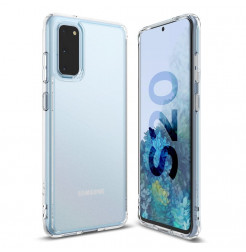 7863 - Ringke Fusion PC хибриден кейс за Samsung Galaxy S20