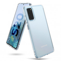 7864 - Ringke Fusion PC хибриден кейс за Samsung Galaxy S20