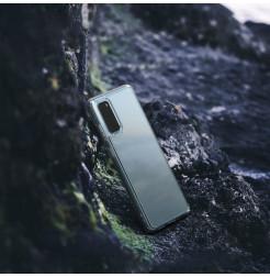 7868 - Ringke Fusion PC хибриден кейс за Samsung Galaxy S20