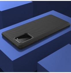 7876 - MadPhone релефен TPU калъф за Samsung Galaxy S20