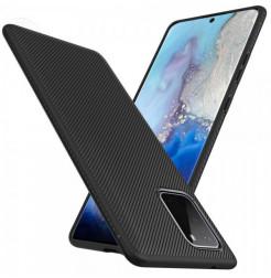 7878 - MadPhone релефен TPU калъф за Samsung Galaxy S20