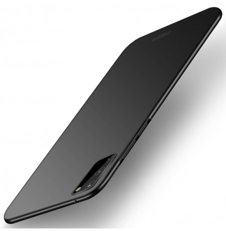 7973 - Mofi Shield пластмасов кейс за Samsung Galaxy S20