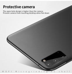 7975 - Mofi Shield пластмасов кейс за Samsung Galaxy S20