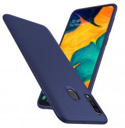 798 - MadPhone релефен TPU калъф за Samsung Galaxy A30