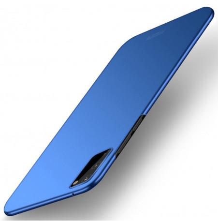 7993 - Mofi Shield пластмасов кейс за Samsung Galaxy S20