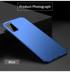 7994 - Mofi Shield пластмасов кейс за Samsung Galaxy S20