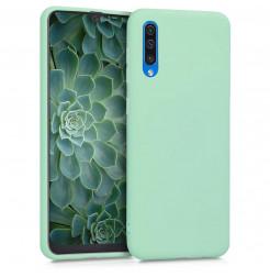 80 - Силиконов калъф за Samsung Galaxy A50 / A30s