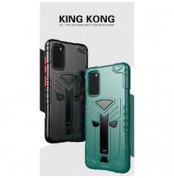 8007 - MadPhone King Kong силиконов кейс за Samsung Galaxy S20