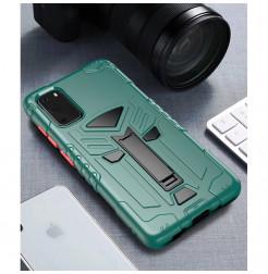 8017 - MadPhone King Kong силиконов кейс за Samsung Galaxy S20