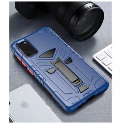 8025 - MadPhone King Kong силиконов кейс за Samsung Galaxy S20