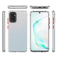 8032 - MadPhone HoneyComb хибриден калъф за Samsung Galaxy S20