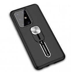8043 - MadPhone Ring Case кейс със стойка за Samsung Galaxy S20