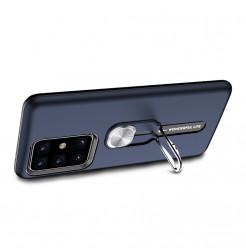 8052 - MadPhone Ring Case кейс със стойка за Samsung Galaxy S20