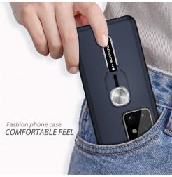 8058 - MadPhone Ring Case кейс със стойка за Samsung Galaxy S20