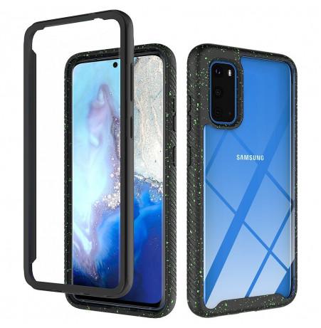 8078 - MadPhone 360 хибриден калъф за Samsung Galaxy S20