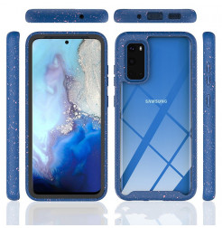 8084 - MadPhone 360 хибриден калъф за Samsung Galaxy S20