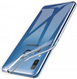 809 - MadPhone супер слим силиконов гръб за Samsung Galaxy A30