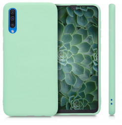 81 - Силиконов калъф за Samsung Galaxy A50 / A30s