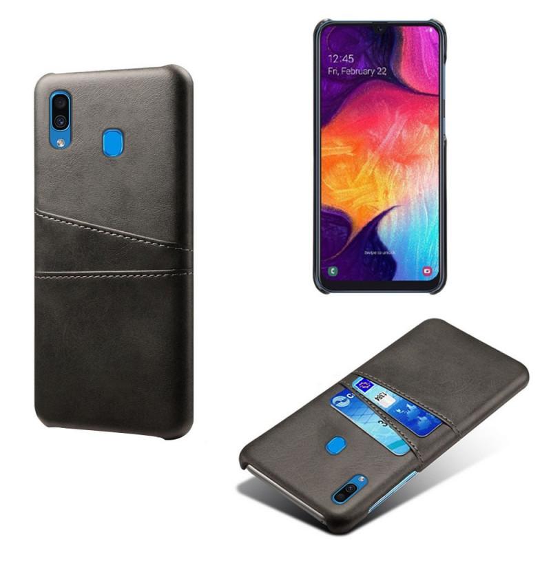 811 - G-Case кожен гръб за Samsung Galaxy A30