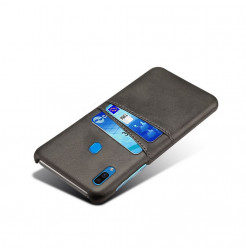 812 - G-Case кожен гръб за Samsung Galaxy A30