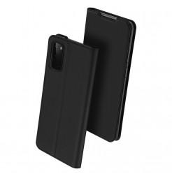8153 - Dux Ducis Skin кожен калъф за Samsung Galaxy S20