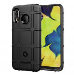822 - MadPhone Shield силиконов калъф за Samsung Galaxy A30