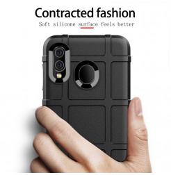 823 - MadPhone Shield силиконов калъф за Samsung Galaxy A30