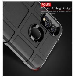 824 - MadPhone Shield силиконов калъф за Samsung Galaxy A30