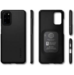 8243 - Spigen Thin Fit твърд кейс за Samsung Galaxy S20+ Plus