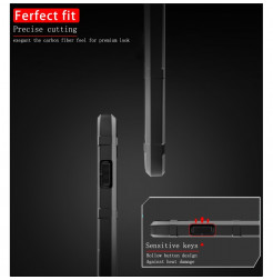 825 - MadPhone Shield силиконов калъф за Samsung Galaxy A30