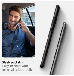 8261 - Spigen Neo Hybrid удароустойчив калъф за Samsung Galaxy S20+ Plus