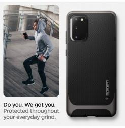 8263 - Spigen Neo Hybrid удароустойчив калъф за Samsung Galaxy S20+ Plus
