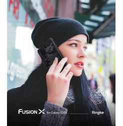 8285 - Ringke Fusion X хибриден кейс за Samsung Galaxy S20+ Plus